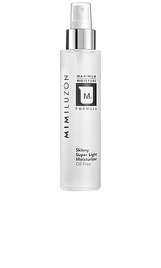 Skinny Super-Light Oil Free Moisturizer Mimi Luzon $140