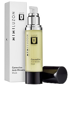 Corrective Anti-Wrinkle Mask Mimi Luzon $160