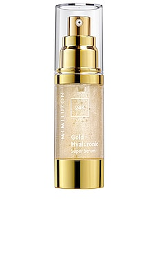 SÉRUM VISAGE GOLD Mimi Luzon $299