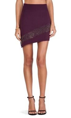 MLV Caroline Skirt in Purple