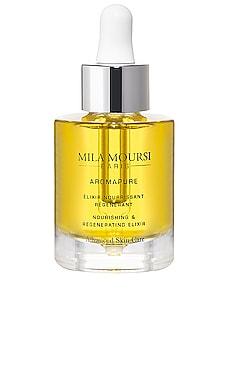 Aromapure Nourishing & Regenerating Elixir Mila Moursi $160