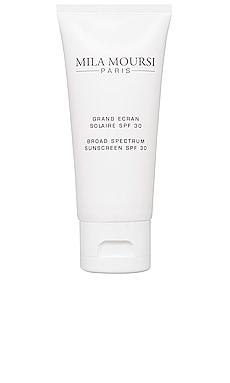 Broad Spectrum Sunscreen SPF 30 Mila Moursi $148