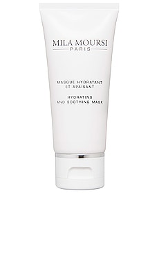 Hydrating & Soothing Mask Mila Moursi $75