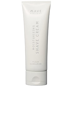 Moisturizing Shave Cream MAVE New York $25