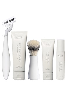 KIT DE RASAGE THE MAVE MAVE New York $225