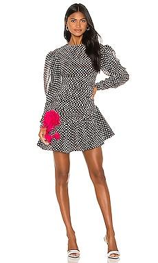 Mignolia Dress MARIANNA SENCHINA $689