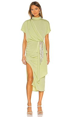 Toga Dress MARIANNA SENCHINA $835