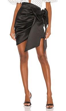 Bow Wow Mini Skirt MARIANNA SENCHINA $198