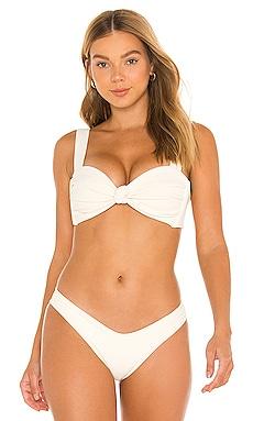 Hayden Bikini Top Montce Swim $152