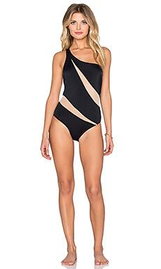 MOEVA Eden Swimsuit in Black