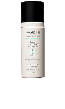 Daily Perfecting Moisturizer SPF 30 MDSolarSciences $75