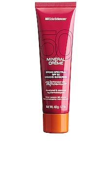 Travel Mineral Creme SPF 50 MDSolarSciences $30 BEST SELLER