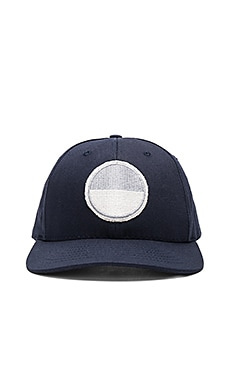 Moon Patch Hat