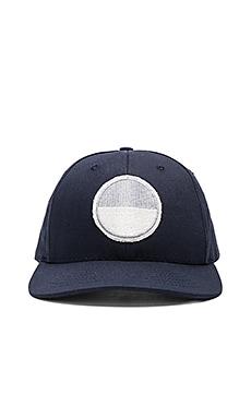 Moon Patch Hat en Marine