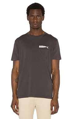 T-SHIRT OLDE WHALE