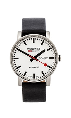 MONTRE EVO AUTOMATIC 40MM