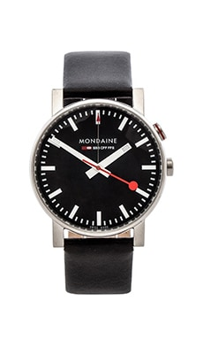 MONTRE EVO ALARM 40MM