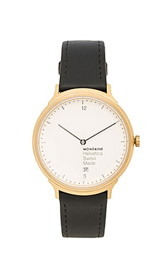 MONTRE HELVETICA NO1 LIGHT