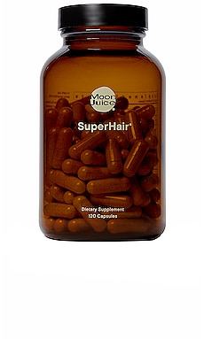 БАДЫ SUPERHAIR Moon Juice $60