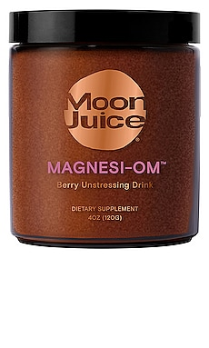 Magnesi-Om Berry Unstressing Drink Moon Juice $42 BEST SELLER