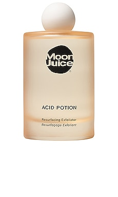 Acid Potion Resurfacing Exfoliator Moon Juice $42
