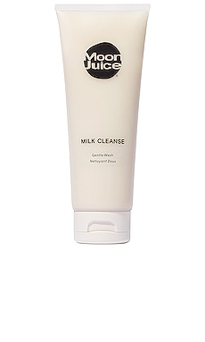 Milk Cleanse Gentle Wash Moon Juice $32