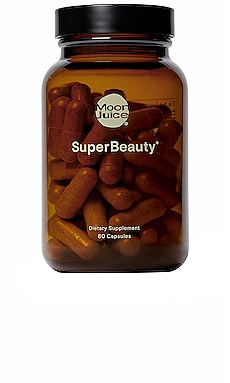 SuperBeauty Moon Juice $60