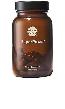 SUPPLÉMENT SUPERPOWER Moon Juice $38