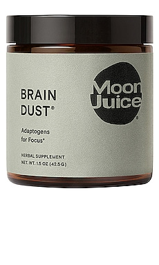 БАД BRAIN DUST Moon Juice $38