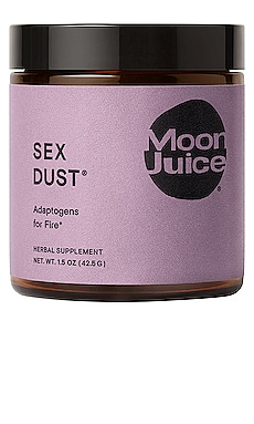 БАД SEX DUST Moon Juice $38 ЛИДЕР ПРОДАЖ