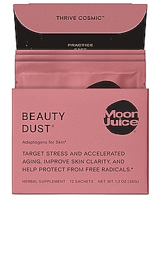 BEAUTY DUST SACHETS 서플리먼트 Moon Juice $35
