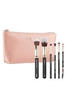 Full Face Essential Makeup Brush Set M.O.T.D. Cosmetics $69 BEST SELLER
