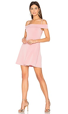 Widuri Dress in Blush