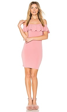 Nolla Dress in Blush