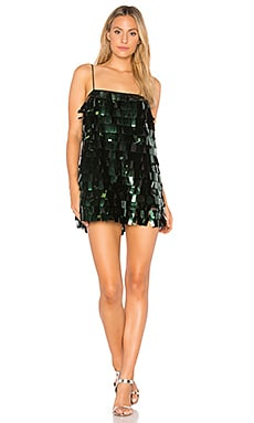 KeKe Sequin Dress