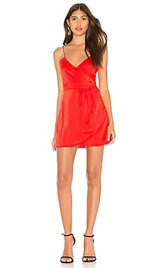 Furia Slip Dress Motel $25