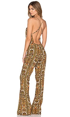 Motel Paulo Jumpsuit in Hendrix