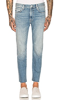 The Joint Ankle Fray Jean MOTHER $160