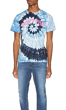 T-SHIRT TIE & DYE MOTHER $105