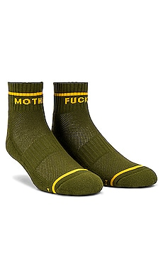 CHAUSSETTES BABY STEPS MOTHER $24