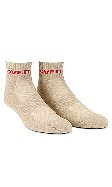 CHAUSSETTES BABY STEPS ANKLE MOTHER $24