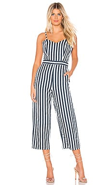 The Cut It Out Jumpsuit MOTHER $50 (FINAL SALE)