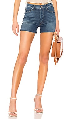 The Saint Slit Short MOTHER $139