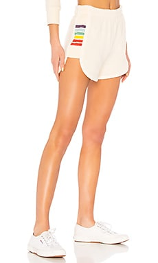 The Tripple Running Mate Short MOTHER $63
