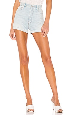 SHORT EN JEAN PROPER MOTHER $198