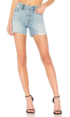 x REVOLVE Proper Short MOTHER $106