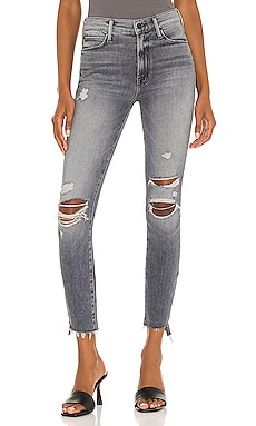 JEAN SKINNY THE STUNNER MOTHER $248 NOUVEAU