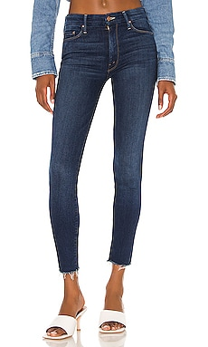 Looker Ankle Fray MOTHER $228