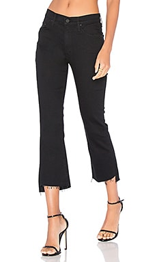 Insider Crop Step Fray MOTHER $196