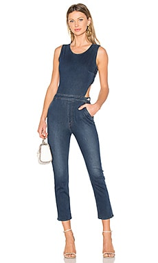 x Miranda Kerr The Cut it Out Jumpsuit